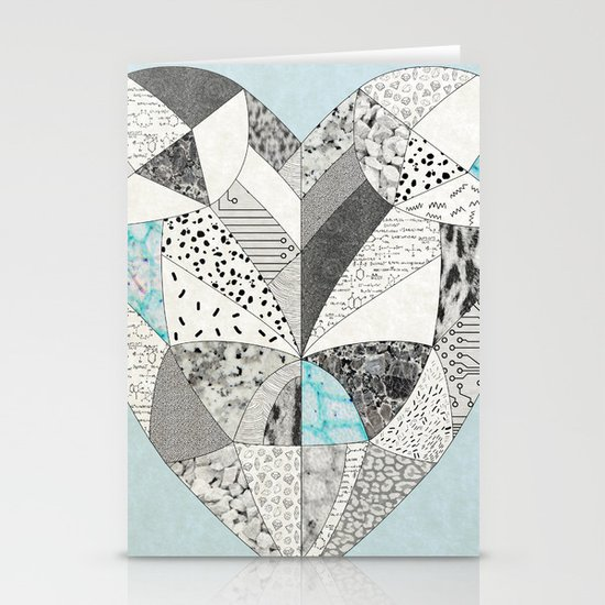 CHEMICAL REACTION  Stationery Cards