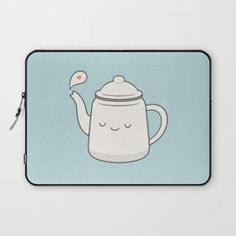 Teapot Laptop Sleeve