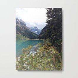 Exploration: Canada Metal Print