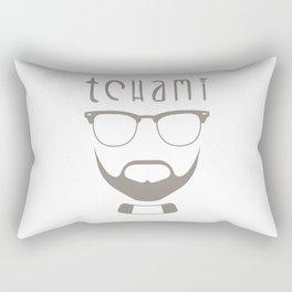 Tchami Rectangular Pillow