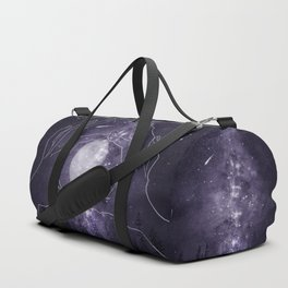 The future in your hands Duffle Bag