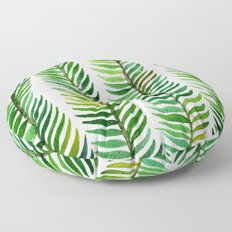 Seaweed Floor Pillow