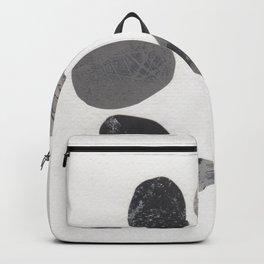 Circle Stones No.1 Backpack