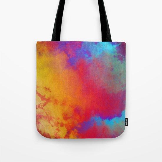 Dye to Live #society6 #decor #buyart Tote Bag