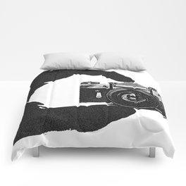 Photographer's Eye  Comforters