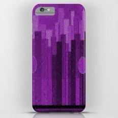 The Big City iPhone 6s Plus Slim Case