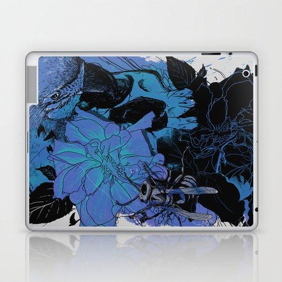 Pollination Laptop & iPad Skin