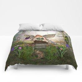 Awakening Spring Comforters