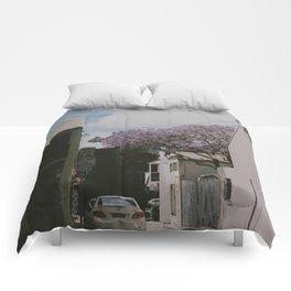 Jakaranda I Comforters