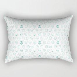 Tom Party Rectangular Pillow