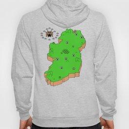 Mario's Emerald  Isle Hoody