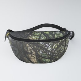 A bit of confusion is natural. Fanny Pack