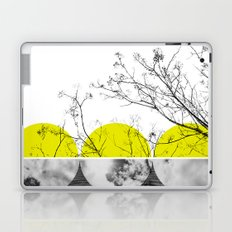 There's Always Only One Reality Laptop & iPad Skin