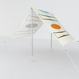 Mid-Century Modern Art 1.2 Sun Shade