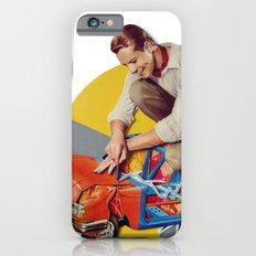 Mr Fixit | Collage Slim Case iPhone 6s