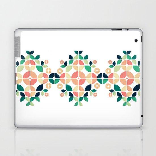The Bouquet Laptop & iPad Skin