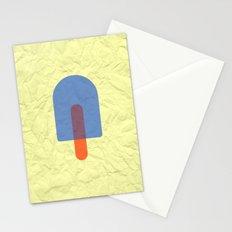 Bluesicle Stationery Cards