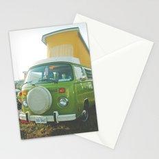 Westy Stationery Cards