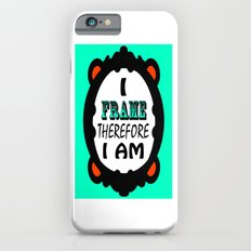 I Frame.... Fancy iPhone 6s Slim Case