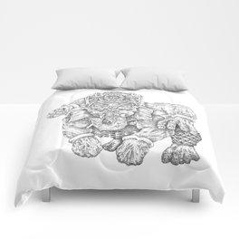 Ganulk Comforters