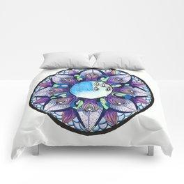 Ocean Pearle Comforters