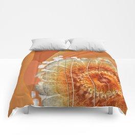 Callipygian Dream Flowers  ID:16165-044441-61801 Comforters