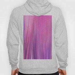 Modern pink violet lilac watercolor brushstrokes pattern Hoody
