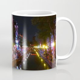Amsterdam Red Light District Coffee Mug