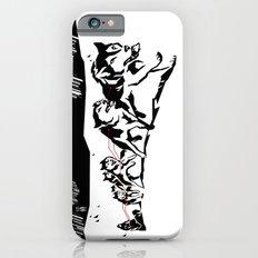 sknowledge // (husky team) Slim Case iPhone 6s