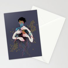 The Rush Stationery Cards