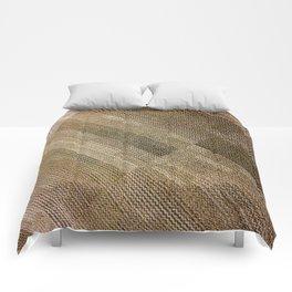 Carpet Pattern Comforters