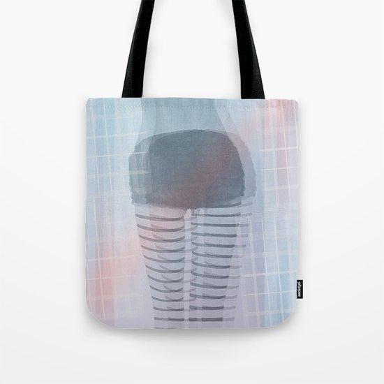Abstract 131 Tote Bag