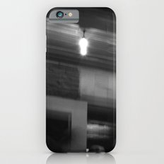 The White Horse part 2. Slim Case iPhone 6s