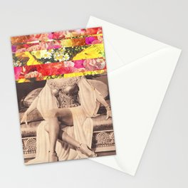 Mundial Floral Stationery Cards