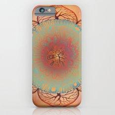 Sacral Chakra iPhone 6s Slim Case