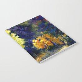 Sunlight Notebook