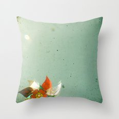 Pin Wheel Throw Pillow