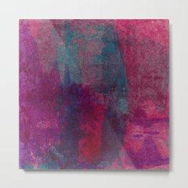 Abstract No. 454 Metal Print