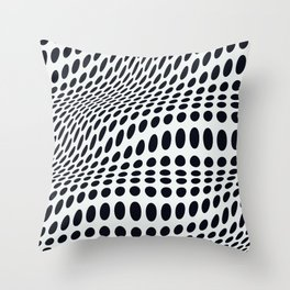Tentacle Throw Pillow