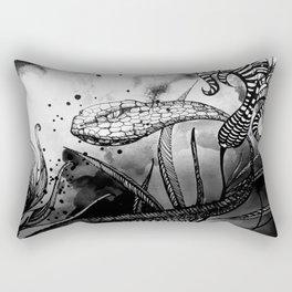 Natura selvaggia Rectangular Pillow