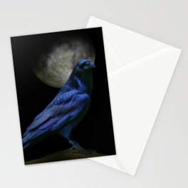Raven Magick Stationery Cards