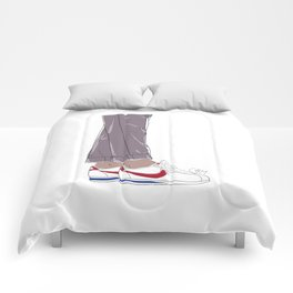 Sneakers Cortez Comforters