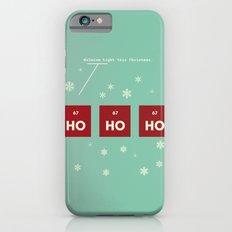Ho Ho Ho, Holmium Slim Case iPhone 6s