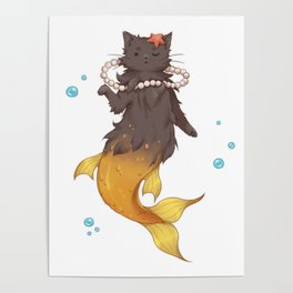 Catmaid Poster