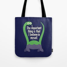 Myth Understood Tote Bag