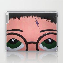 Harry's Eyes Laptop & iPad Skin