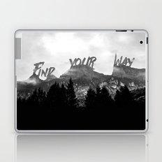 Wisdom of Nature Laptop & iPad Skin