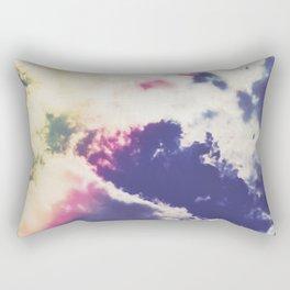 Cloud Study pt. 2 Rectangular Pillow