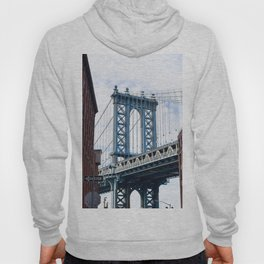Brooklyn Icon Hoody
