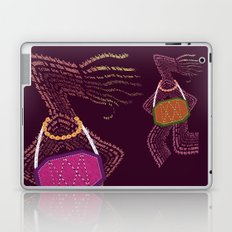 Global Village Laptop & iPad Skin